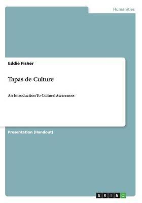 Tapas de Culture