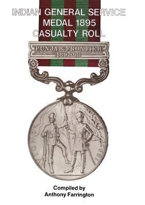 India General Service Medal 1895 Casualty Roll