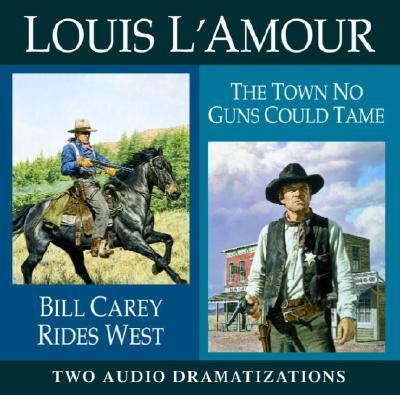 Bill Carey Rides the...