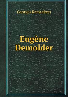 Eugene Demolder
