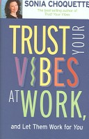 Trust Your Vibes at ...