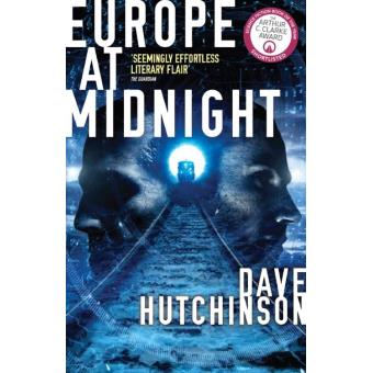 Europe at Midnight