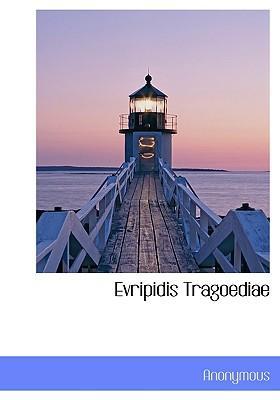 Evripidis Tragoediae