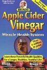 Apple Cider Vinegar - Miracle Health System