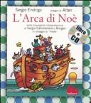 L' arca di Noè. Con CD Audio