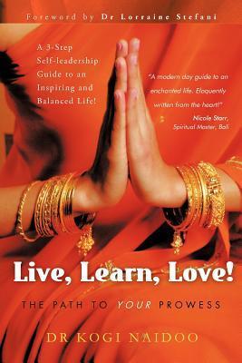 Live, Learn, Love!