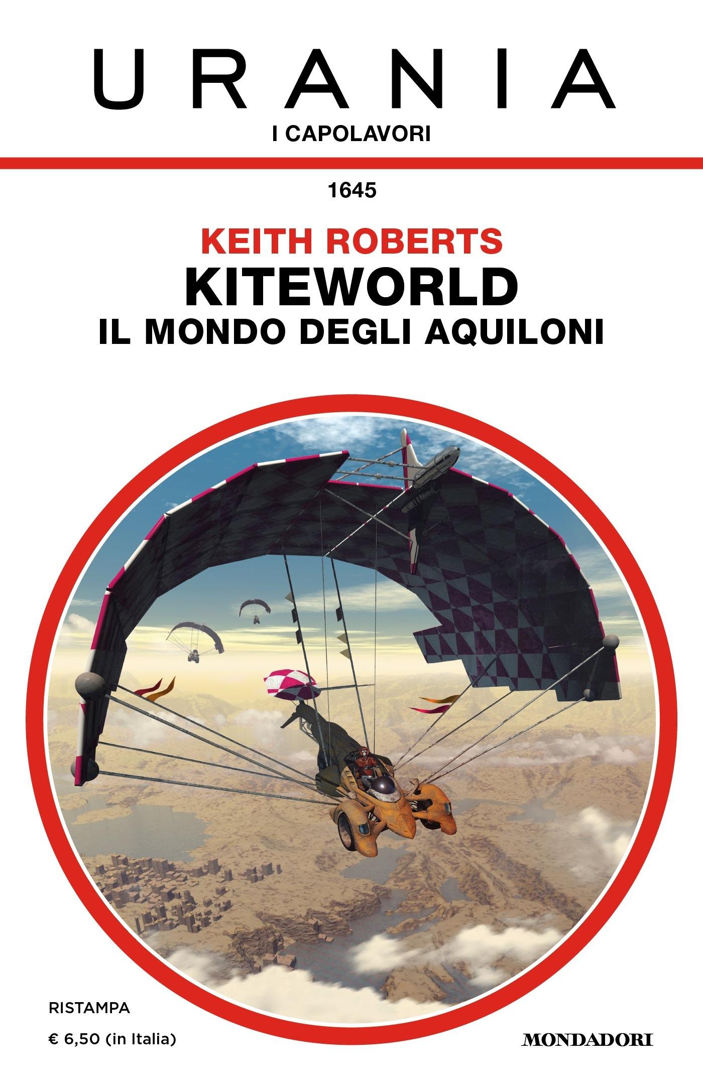 Kiteworld. Il mondo degli aquiloni