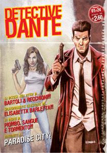 Detective Dante n. 01 (di 24)