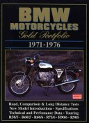 BMW Motorcycles 1971...