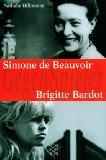 GegenSpieler, Simone de Beauvoir - Brigitte Bardot