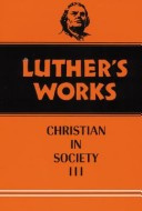 Luther's Works, Volu...