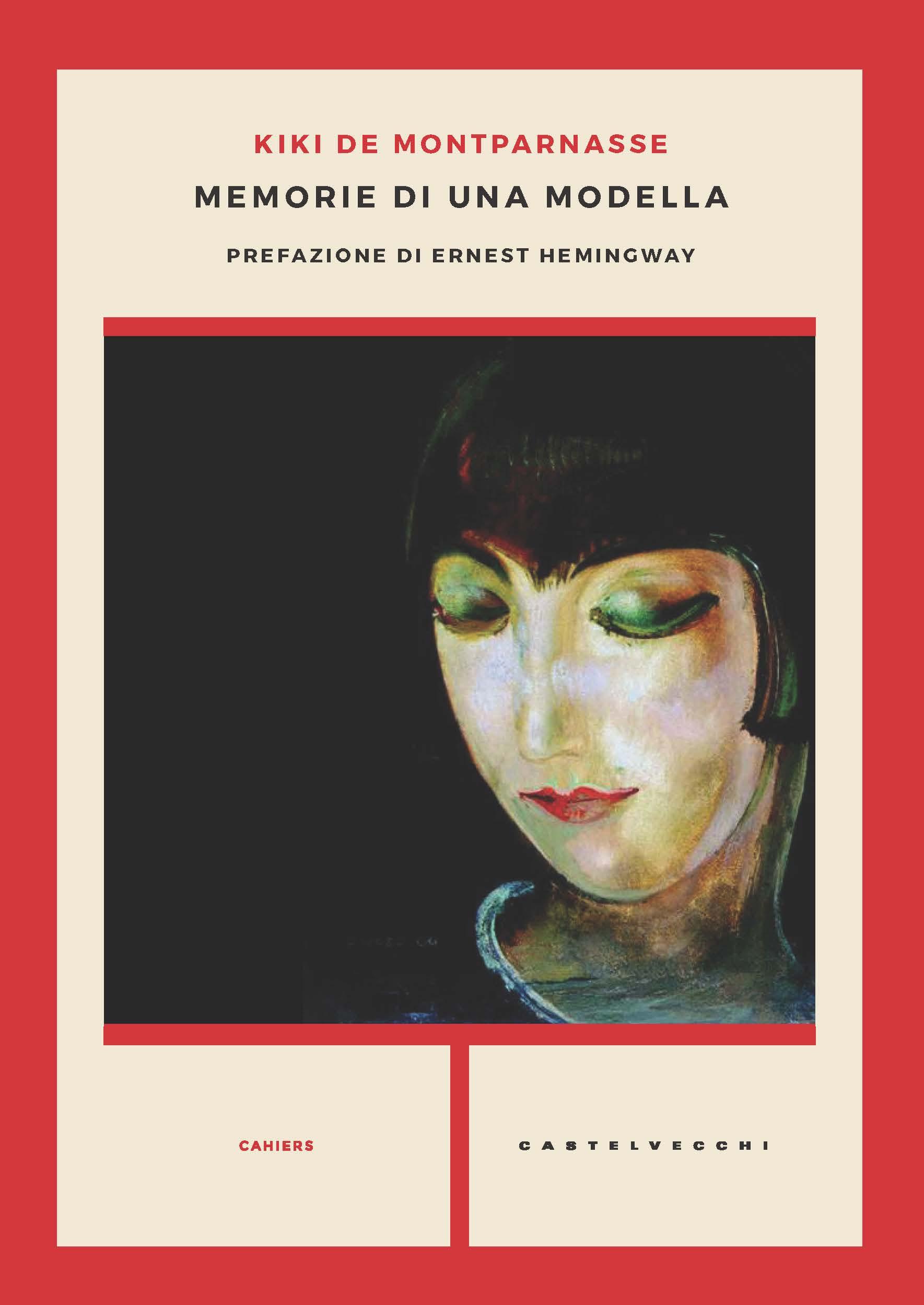Memorie di una modella