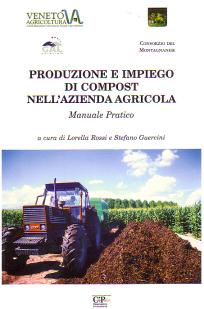 Produzione e impiego di compost nell'azienda agricola