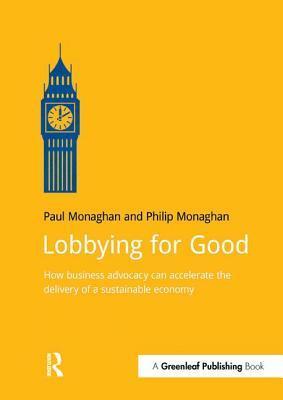Lobbying for Good