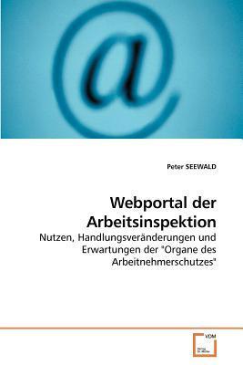 Webportal der Arbeitsinspektion