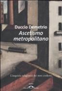 Ascetismo metropolit...