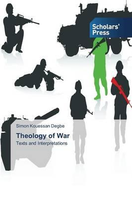 Theology of War