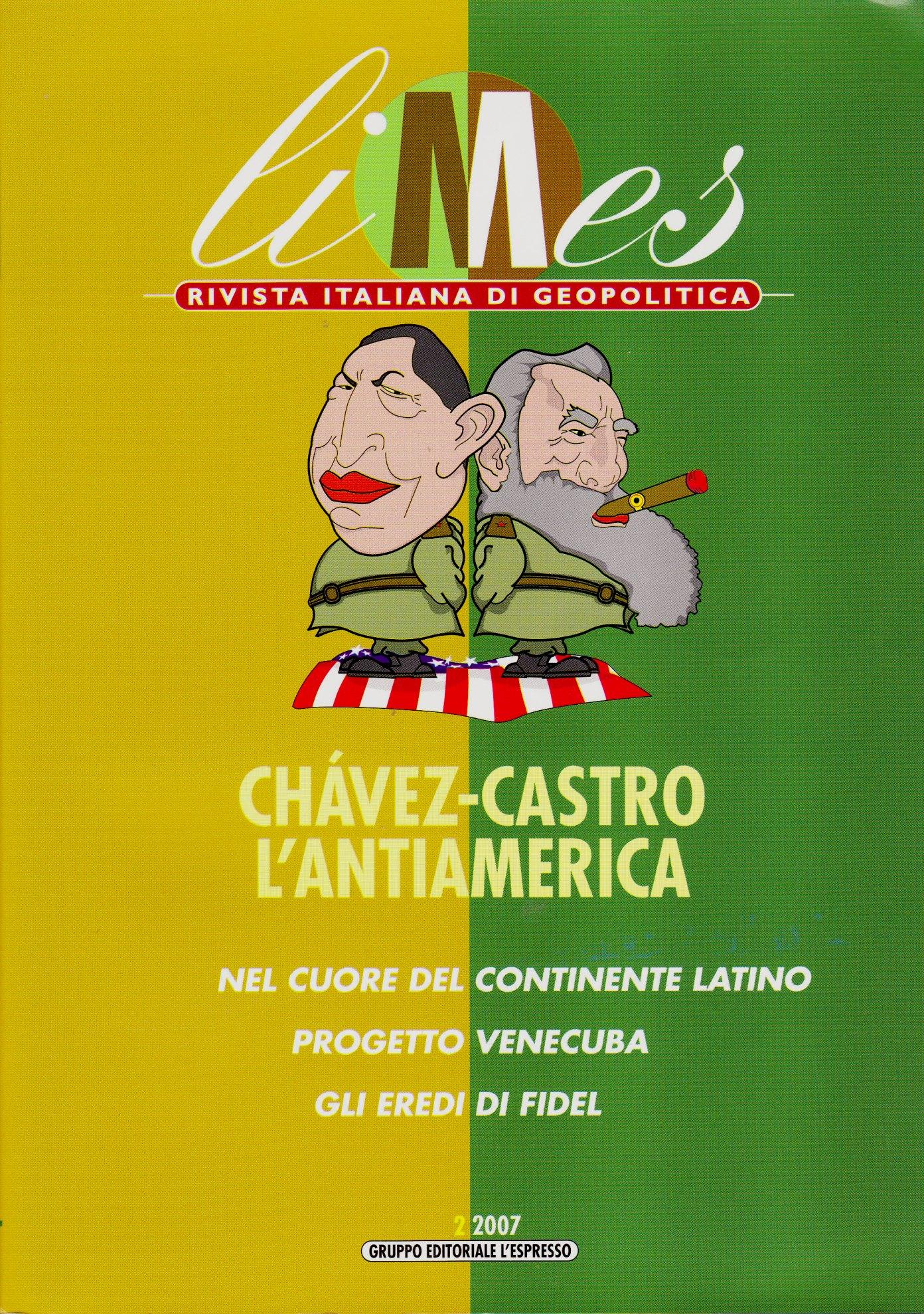 Limes 2/2007