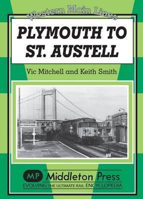 Plymouth to St Austell
