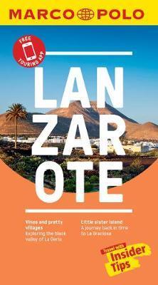 Marco Polo Lanzarote