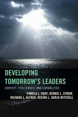 Developing Tomorrow's Leaders