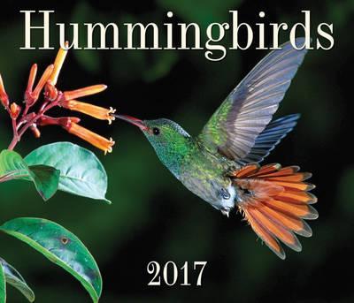 Hummingbirds 2017 Calendar