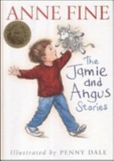 The Jamie and Angus stories