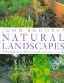 John Brookes' natural landscapes