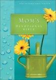 NIV Mom's Devotional Bible
