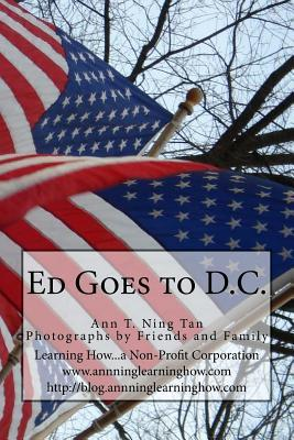 Ed Goes to D.c.