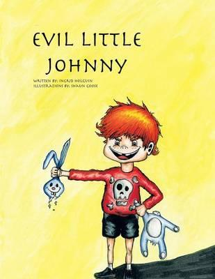 Evil Little Johnny
