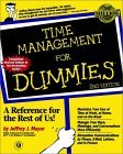 Time Management for Dummies, Second Edition