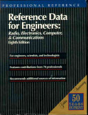 Reference Data for Engineers