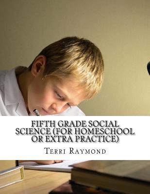 Fifth Grade Social S...