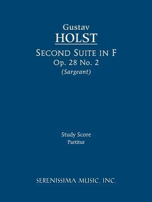Second Suite in F, Op. 28 No. 2