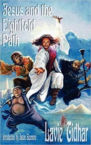 Jesus and the Eightf...