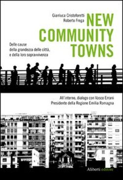 New community towns