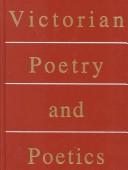 Victorian Poetry and Poetics