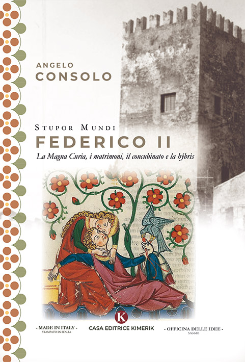 Stupor Mundi Federico II