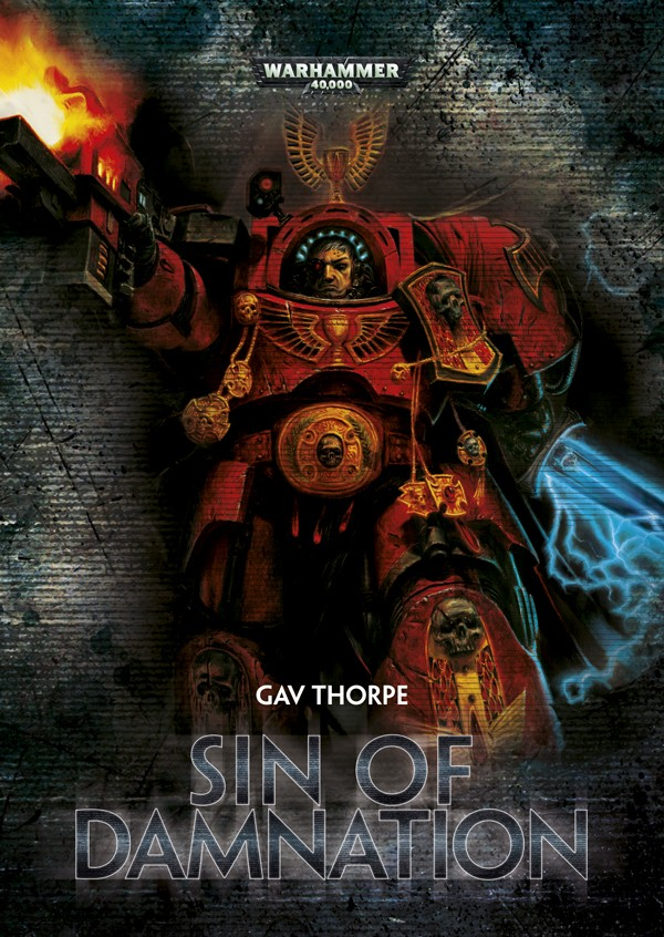 Sin of Damnation