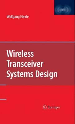 Wireless Transceiver...