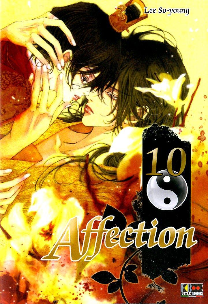 Affection vol. 10