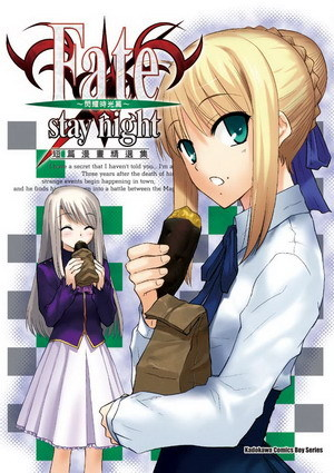 Fate/stay night 閃耀時光篇