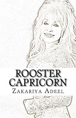 Rooster Capricorn