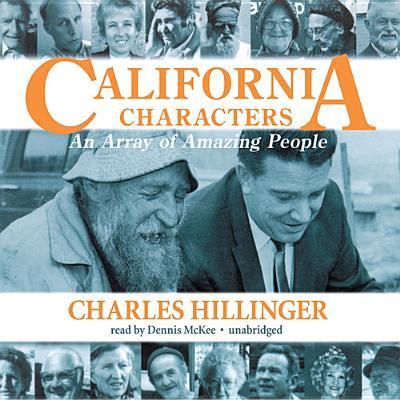 California Characters