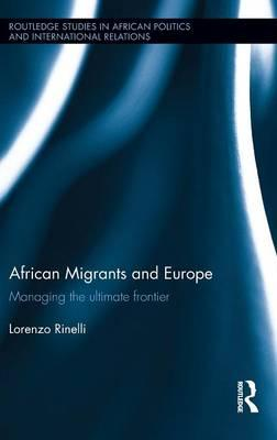 African Migrants and...