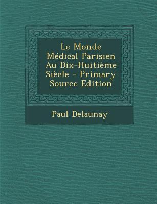 Le Monde Medical Par...