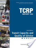 Transit capacity and quality of service manual