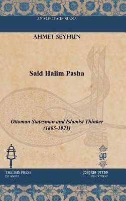 Said Halim Pasha