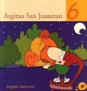 Argitxo San Juanetan